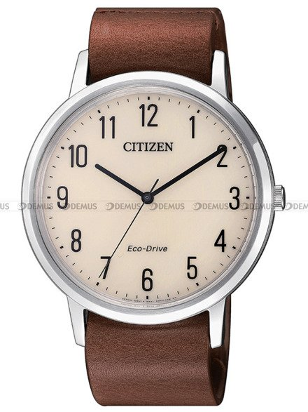 Zegarek Citizen Eco-Drive BJ6501-28A
