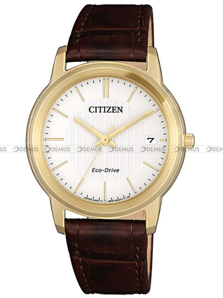 Zegarek Citizen Eco-Drive FE6012-11A