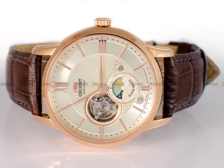 Zegarek Orient Automatic RA-AS0003S10B