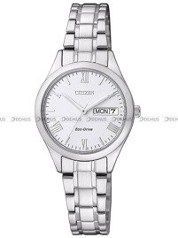 Citizen Eco-Drive EW3196-81AE